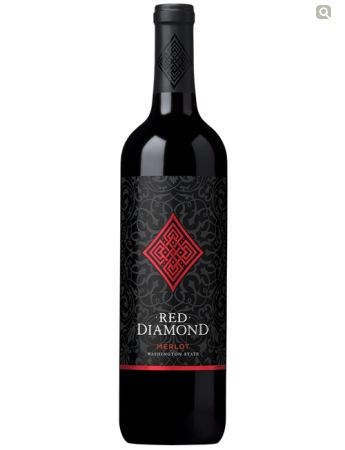 Merlot RED DIAMOND 2014 Washington State
