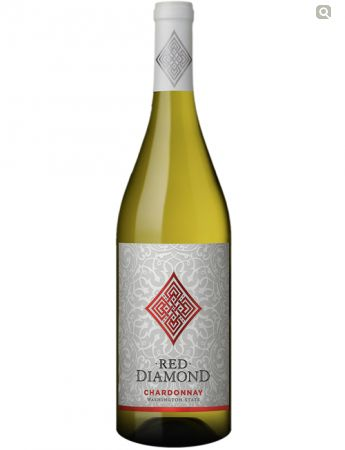 Chardonnay RED DIAMOND 2014