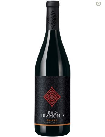 Shiraz RED DIAMOND 2013 Washington State