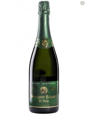 Cava Brut Nature Berenguer Ramon I