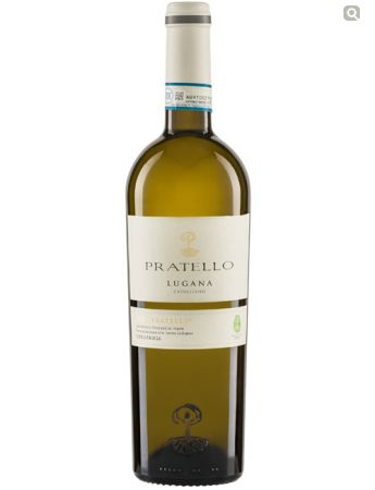 Lugana DOC Catulliano 2019 Pratello