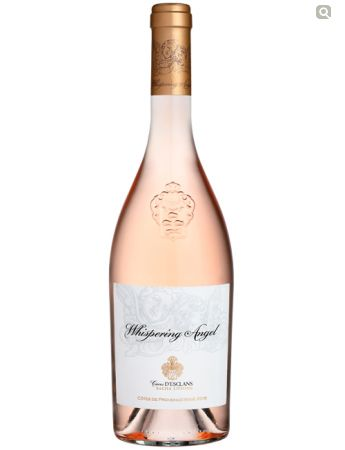 Rosé Whispering Angel 2019 Caves d'Esclans