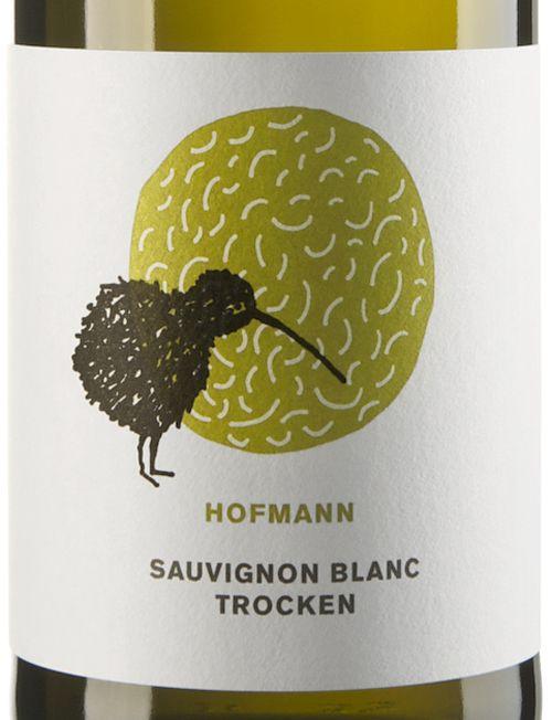 Hofmann Sauvignon Blanc 2020 Wein Port De Weinversand
